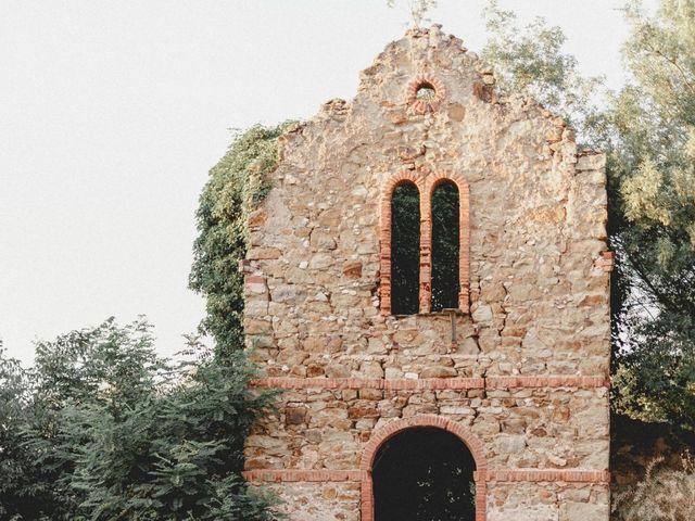 Le mariage de Juan et Julia à Solliès-Toucas, Var 33