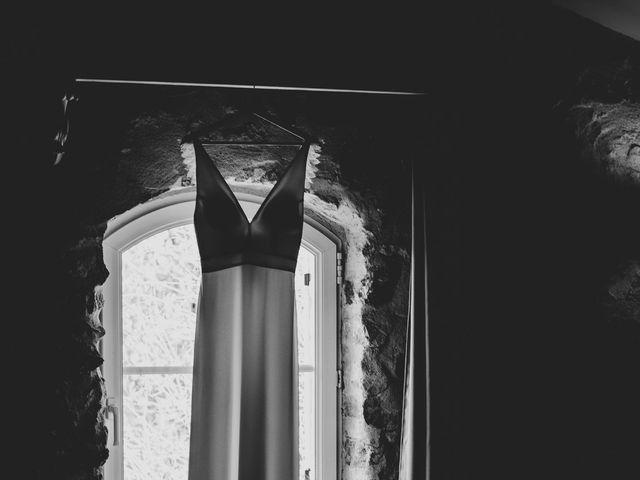 Le mariage de Louis et Lucie à Rimons, Gironde 27