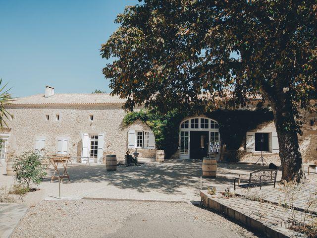 Le mariage de Louis et Lucie à Rimons, Gironde 37