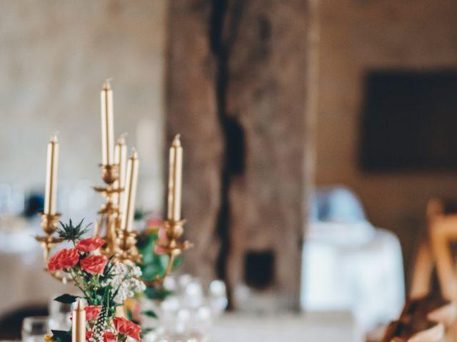 Le mariage de Louis et Lucie à Rimons, Gironde 48