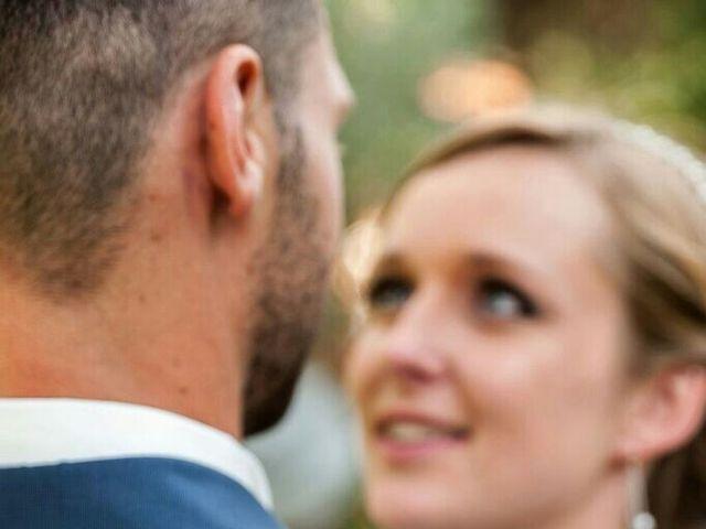 Le mariage de Johan et Sandy à Fréjus, Var 3