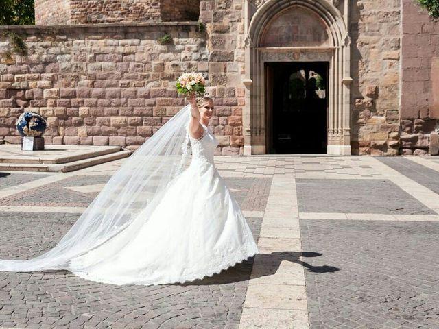 Le mariage de Johan et Sandy à Fréjus, Var 1