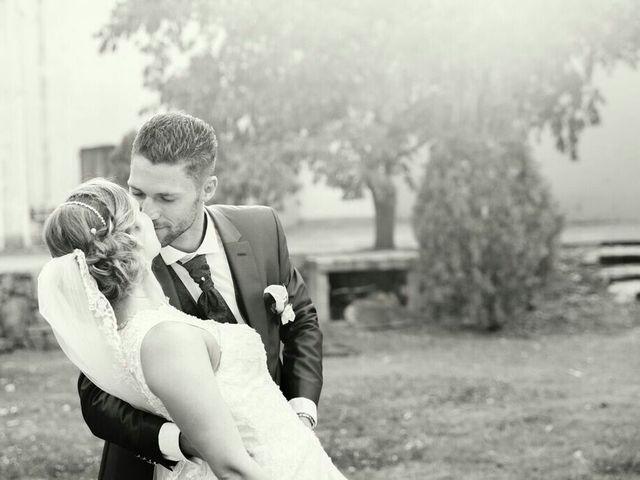 Le mariage de Johan et Sandy à Fréjus, Var 2