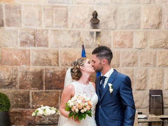 Le mariage de Johan et Sandy à Fréjus, Var 4