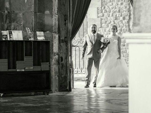Le mariage de Johan et Sandy à Fréjus, Var 11