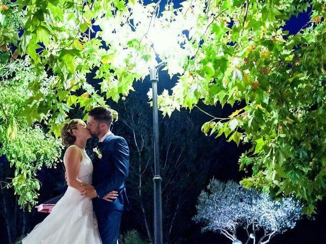 Le mariage de Johan et Sandy à Fréjus, Var 14