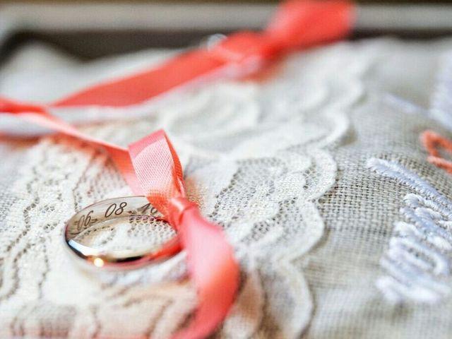 Le mariage de Johan et Sandy à Fréjus, Var 17