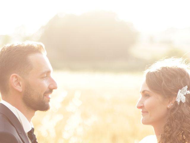 Le mariage de Marion et Sébastien