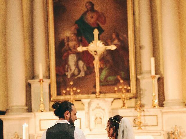 Le mariage de David et Caroline à Sainte-Tulle, Alpes-de-Haute-Provence 6