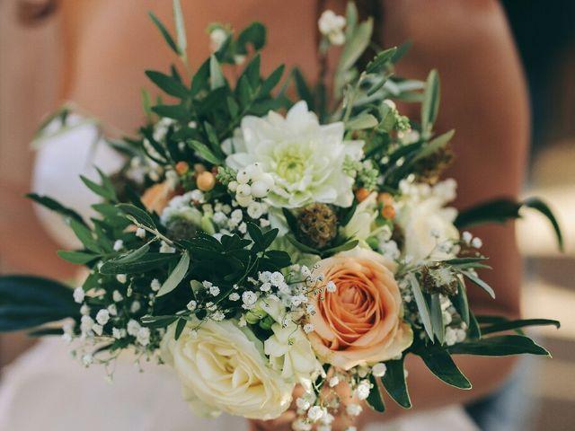 Le mariage de David et Caroline à Sainte-Tulle, Alpes-de-Haute-Provence 2