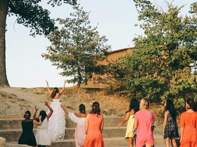 Le mariage de David et Caroline à Sainte-Tulle, Alpes-de-Haute-Provence 10