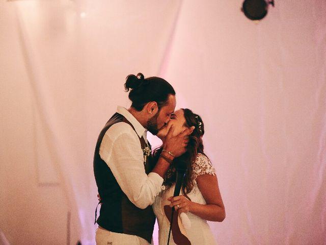 Le mariage de David et Caroline à Sainte-Tulle, Alpes-de-Haute-Provence 13