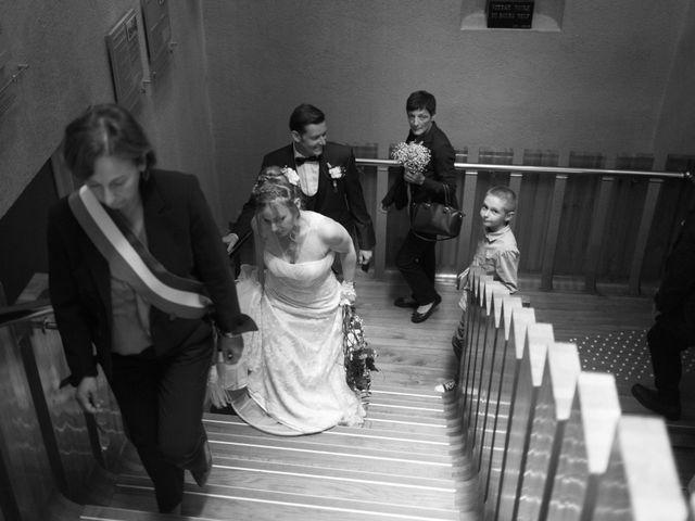 Le mariage de Cédric et Kristel à Salon-de-Provence, Bouches-du-Rhône 1
