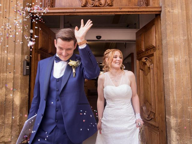 Le mariage de Cédric et Kristel à Salon-de-Provence, Bouches-du-Rhône 3
