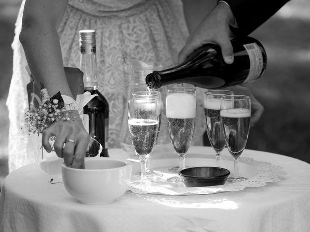 Le mariage de Cédric et Kristel à Salon-de-Provence, Bouches-du-Rhône 4