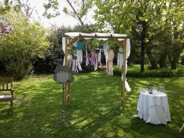 Le mariage de Cédric et Kristel à Salon-de-Provence, Bouches-du-Rhône 8