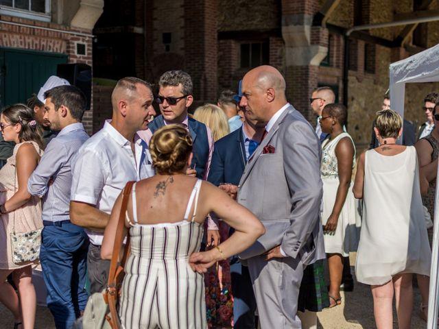 Le mariage de Franck et Florence à Maisons-Alfort, Val-de-Marne 5
