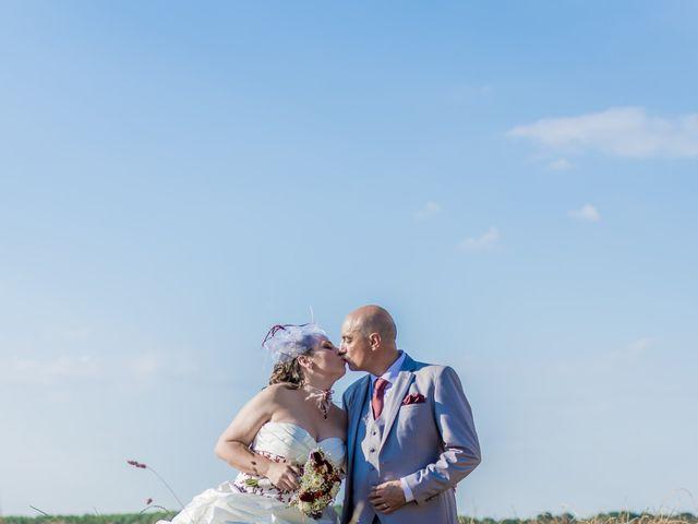 Le mariage de Franck et Florence à Maisons-Alfort, Val-de-Marne 6