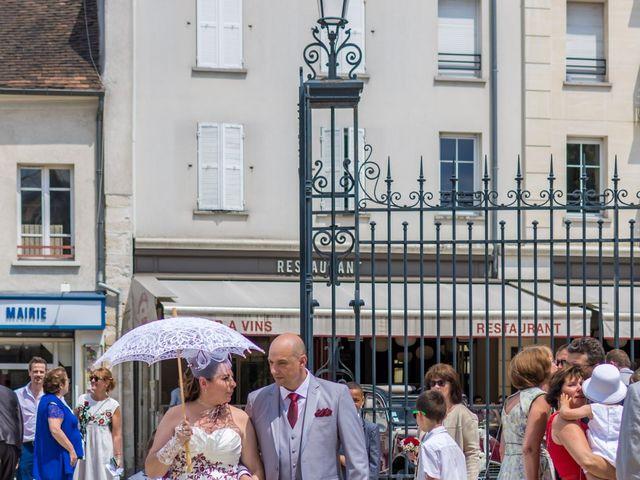 Le mariage de Franck et Florence à Maisons-Alfort, Val-de-Marne 7