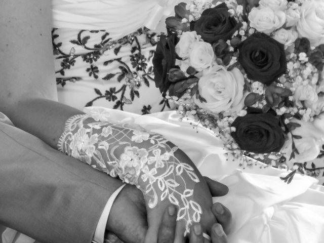 Le mariage de Franck et Florence à Maisons-Alfort, Val-de-Marne 13