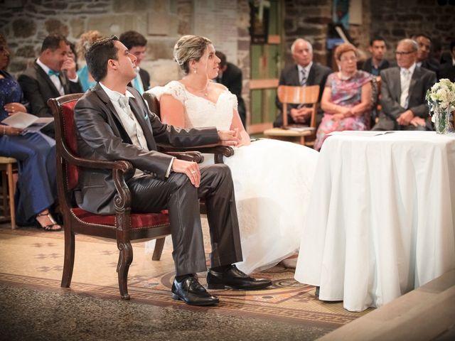 Le mariage de Samuel et Mélanie à Nouvoitou, Ille et Vilaine 12