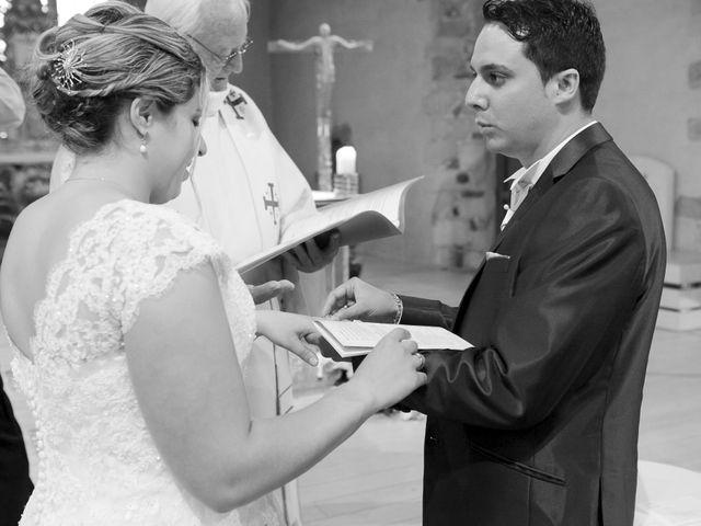 Le mariage de Samuel et Mélanie à Nouvoitou, Ille et Vilaine 14