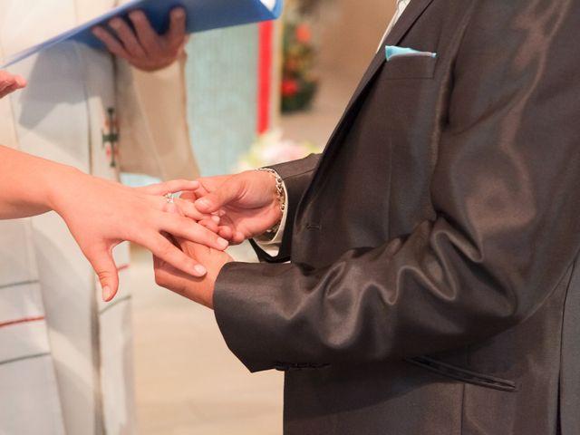 Le mariage de Samuel et Mélanie à Nouvoitou, Ille et Vilaine 15
