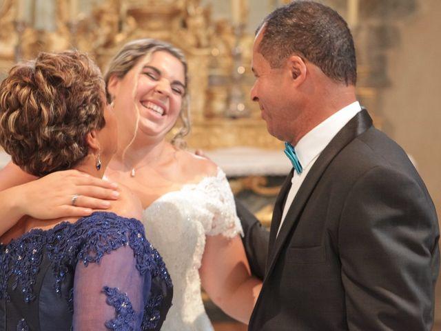Le mariage de Samuel et Mélanie à Nouvoitou, Ille et Vilaine 17