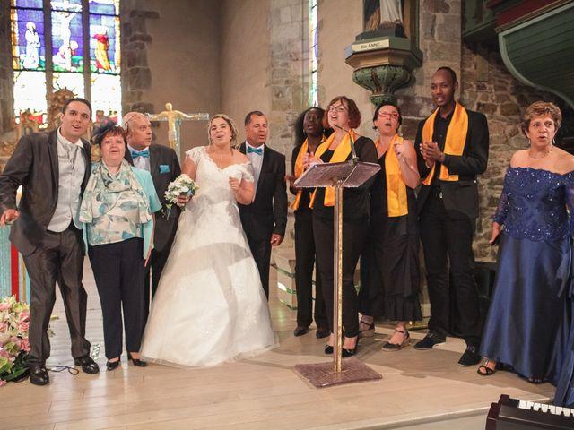 Le mariage de Samuel et Mélanie à Nouvoitou, Ille et Vilaine 18