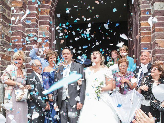 Le mariage de Samuel et Mélanie à Nouvoitou, Ille et Vilaine 19