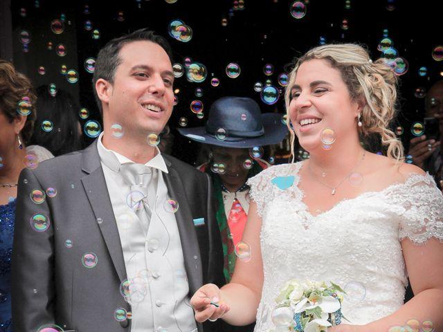 Le mariage de Samuel et Mélanie à Nouvoitou, Ille et Vilaine 21