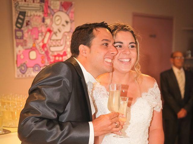 Le mariage de Samuel et Mélanie à Nouvoitou, Ille et Vilaine 23