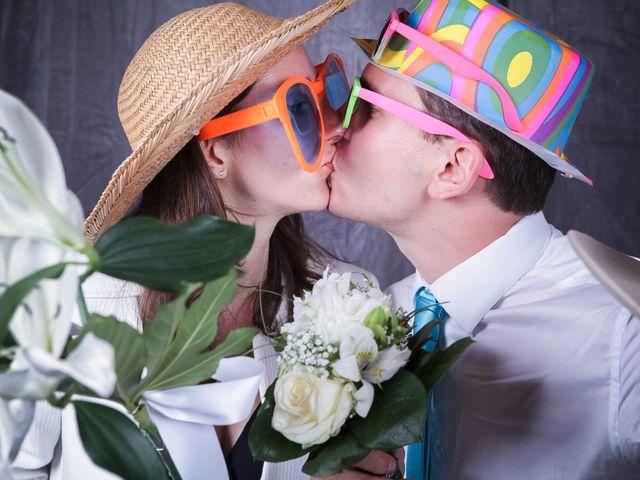 Le mariage de Samuel et Mélanie à Nouvoitou, Ille et Vilaine 30