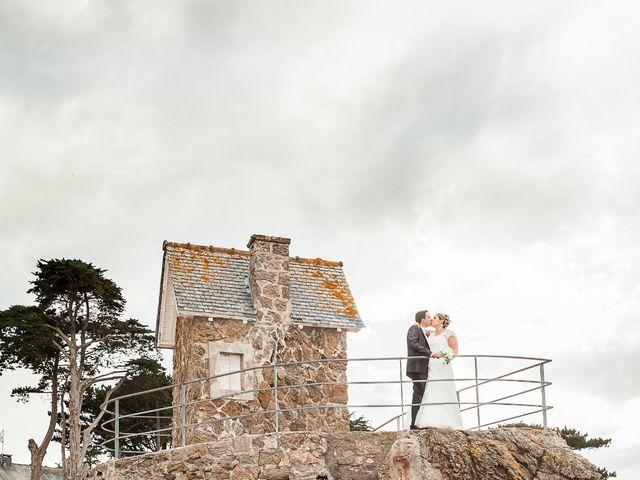 Le mariage de Samuel et Mélanie à Nouvoitou, Ille et Vilaine 35