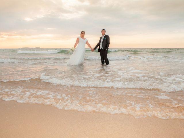 Le mariage de Samuel et Mélanie à Nouvoitou, Ille et Vilaine 37