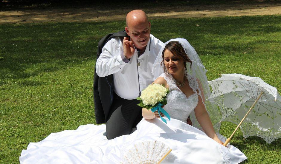 Le mariage de Anthony et Audrey  à Montpellier, Hérault