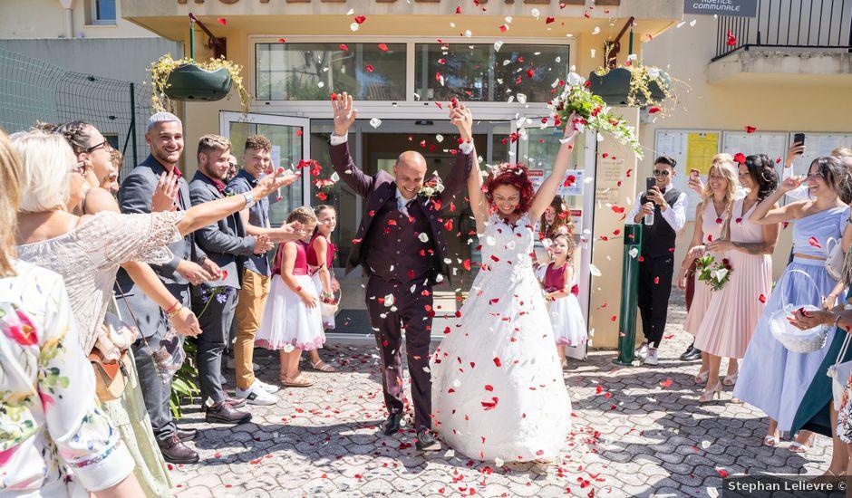 Le mariage de Juan et Julia à Solliès-Toucas, Var