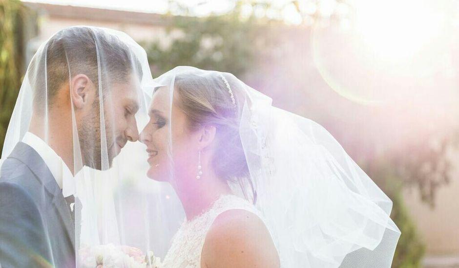 Le mariage de Johan et Sandy à Fréjus, Var