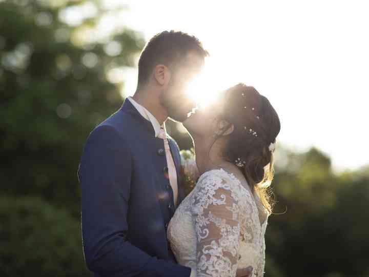 Le mariage de Julien  et Marie