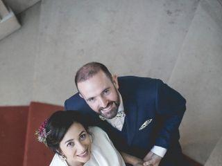 Le mariage de Aurélie et Denis 1