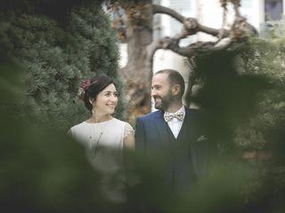 Le mariage de Aurélie et Denis