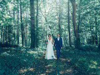 Le mariage de Camille et Alban