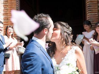 Le mariage de Claire et Jérôme 2