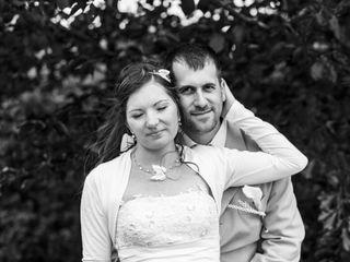 Le mariage de Sophie et Flavien 1
