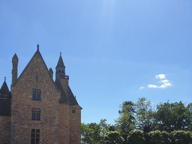 Le mariage de Marie et Julien  à Vallon-en-Sully, Allier 8