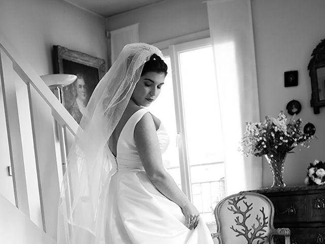 Le mariage de Nicolas et Marjolaine à Cernay-la-Ville, Yvelines 3