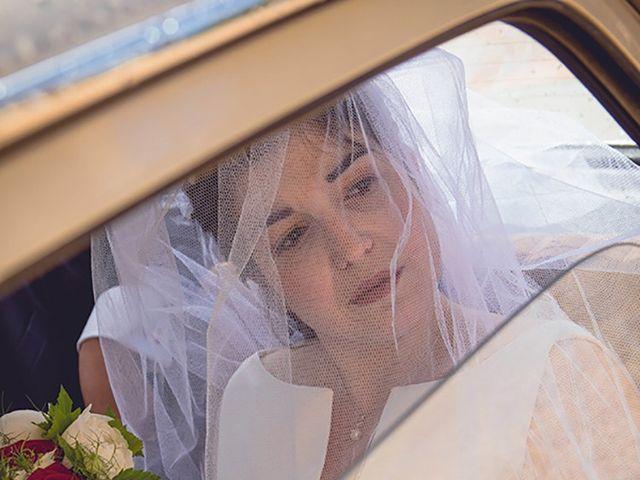 Le mariage de Nicolas et Marjolaine à Cernay-la-Ville, Yvelines 6
