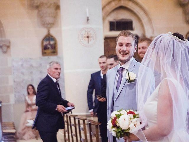 Le mariage de Nicolas et Marjolaine à Cernay-la-Ville, Yvelines 7