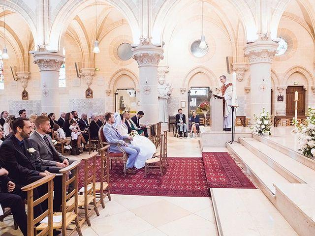 Le mariage de Nicolas et Marjolaine à Cernay-la-Ville, Yvelines 10