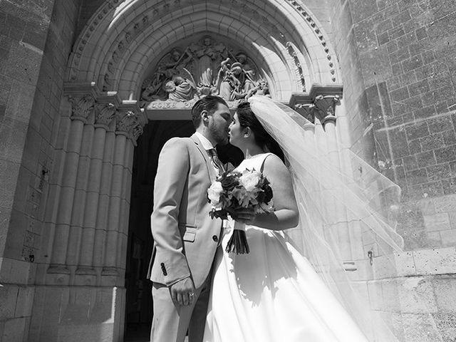 Le mariage de Nicolas et Marjolaine à Cernay-la-Ville, Yvelines 13